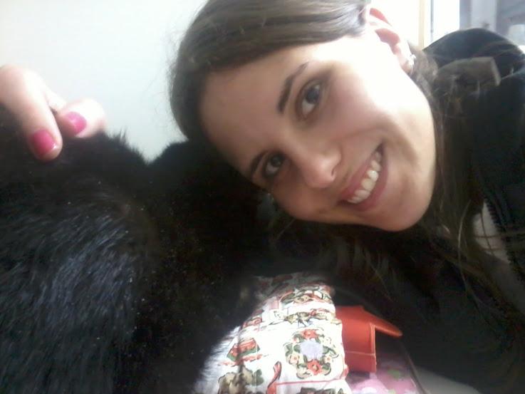 Nossa última foto juntos :(