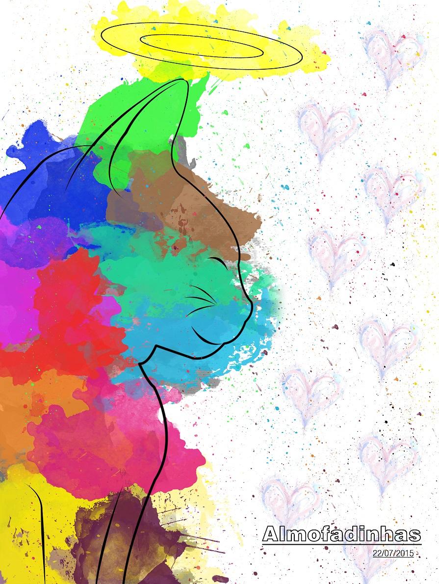 felv-gato-aquarela-almofadinhas
