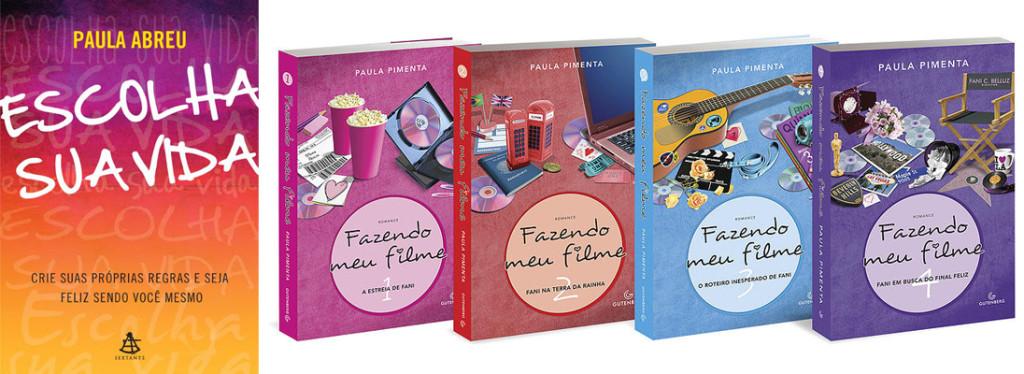 livros book haul novembro e dezembro2
