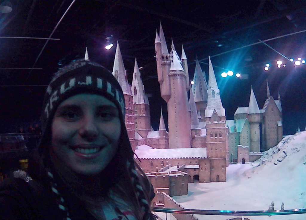 hogwarts-studio-londres